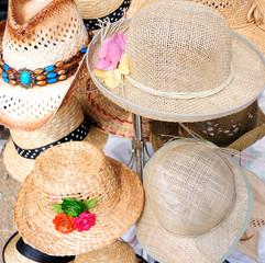 Chapeaux de soleil