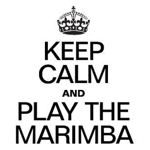 Mini Marimba Camp:  Skillbuilders