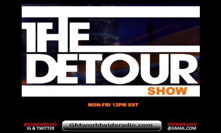 THE DETOUR SHOW