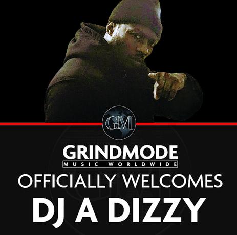 DJ A DIZZY