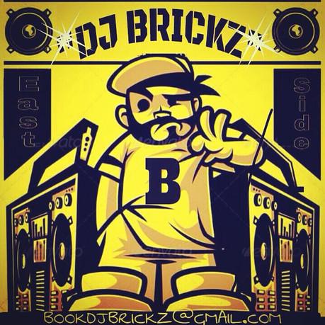 DJ BRICKZ