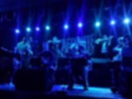 live tango orchestra