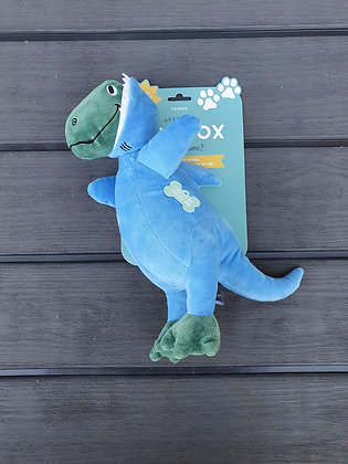 Shark Dinosaur