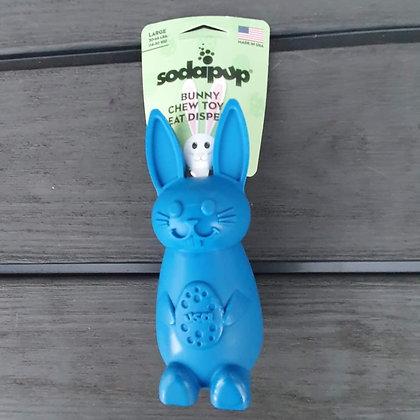 Nylon Bunny