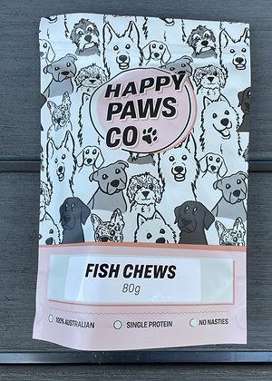 Fish Chews