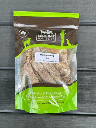 Mantis Shrimp - Clear Dog