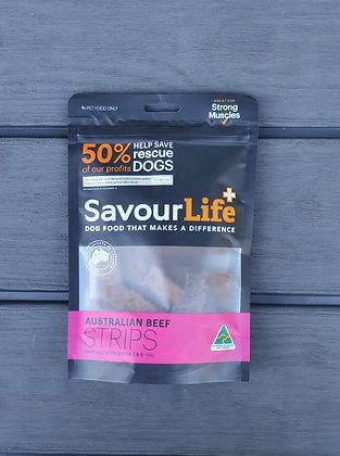 SavourLife Beef Strips