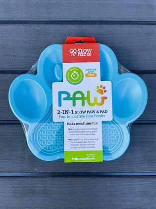 2in1 Slow Feeder & Anti Anxiety Bowl