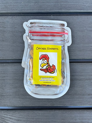 L'Barkery Chicken Nuggetz