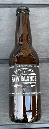 Paw Blonde