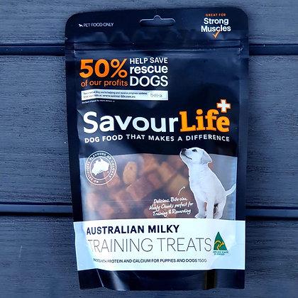 SavourLife Milky Training Treats