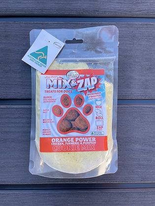 Cookie Mix - Orange Power (chicken, turmeric, & pumpkin)