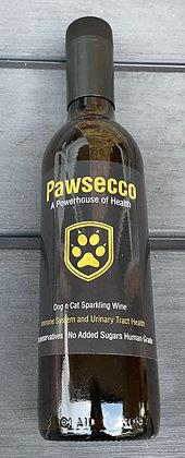 Pawsecco Bottle
