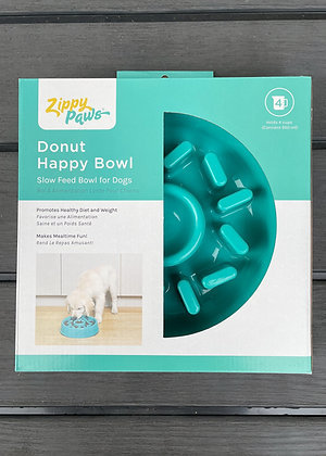 Happy Bowl - Donut