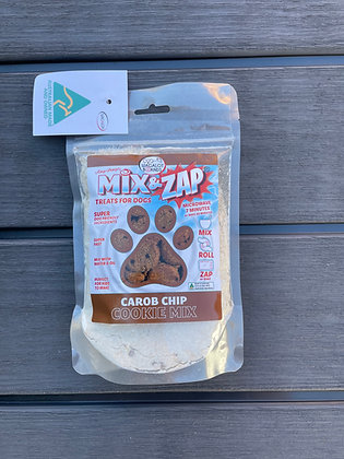 Cookie Mix - Double Carob Chip
