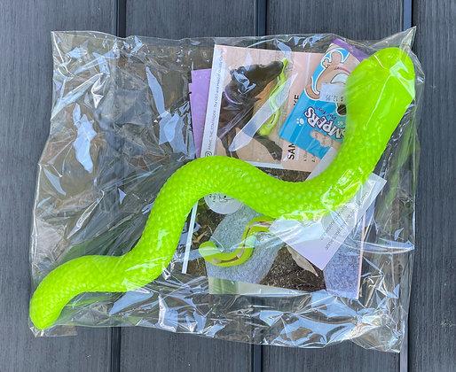 Snake Starter Kit