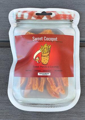L'Barkery Sweet Cocopot