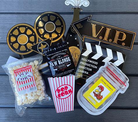 Movie Night Bundle