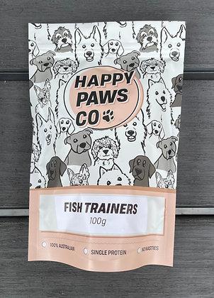 Fish Trainers
