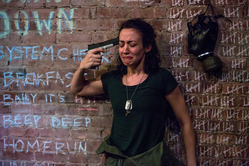 Shelter | American Theater of Actors