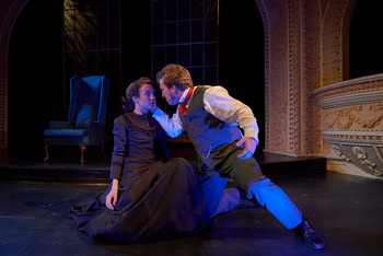 Turn of the Screw | Theater at Monmouth
