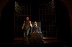 Governess | Turn of the Screw