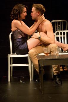 Encounters | IRT Theater