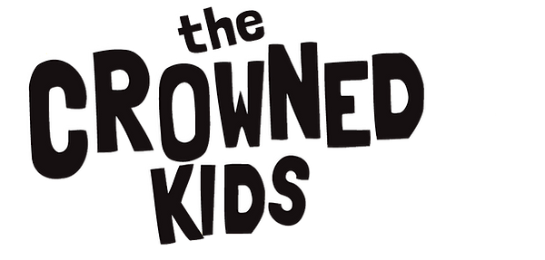 The Crowned Kids Name logo.png