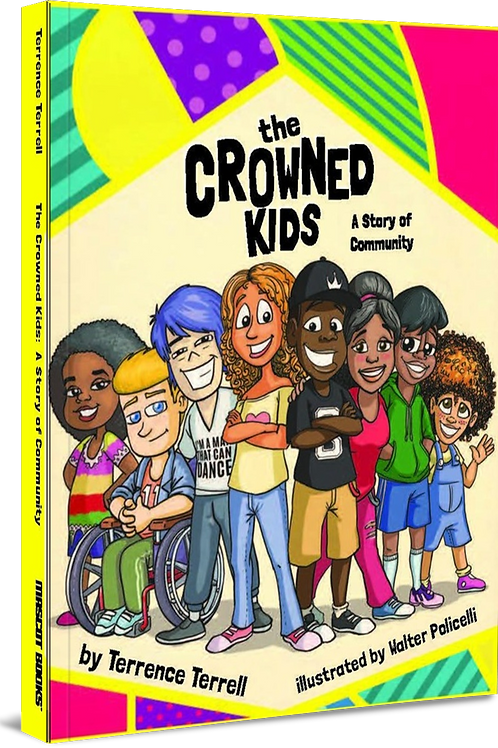 THE CROWNED KIDS