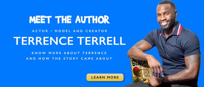 MEET TERRENCE TERRELL