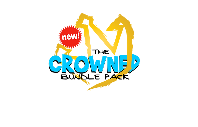 THe Crowned Bundle Pack Logo.png