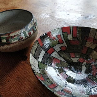 #clayart #clay #ceramics #pottery #cubis