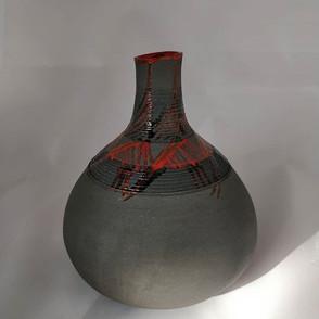 #blackclay #blackclaypottery #ceramics #