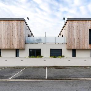 15 logements intermédiaires à Cormicy (51)