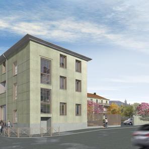22 logements collectifs et 3 maisons individuelles à Vitry-le-François (51)