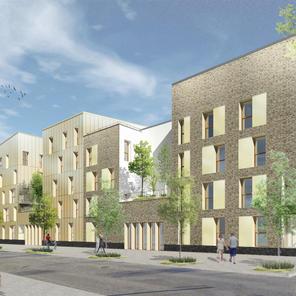 40 logements collectifs à Reims (51)