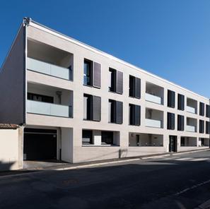 12 logements collectifs à Ludes (51)