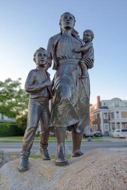 Gloucester Fishermen's Wives