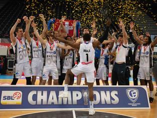 SBL: la preview du Fribourg Olympic