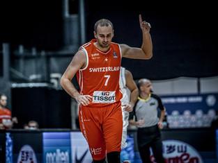 Dusan Mladjan prend sa retraite internationale