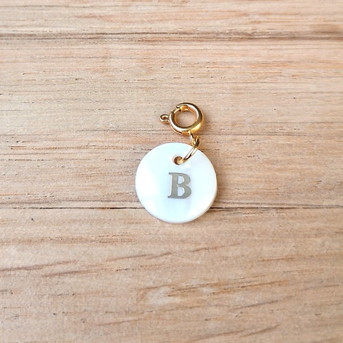 Charms Initiale B