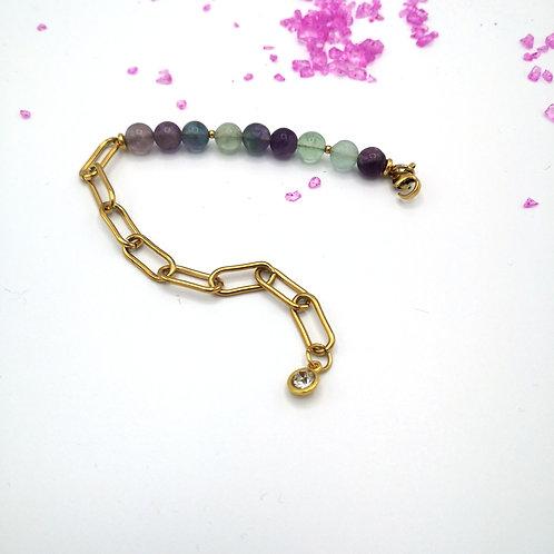 Bracelet TRANSPARENCE