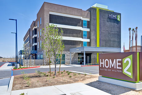 Use for Coming Soon Home2 Suites Turlock