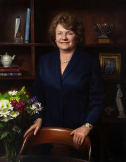 Mary Ann McGinley, PHD, RN