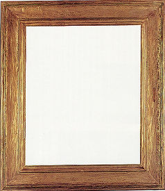 We help with framing your portrait.