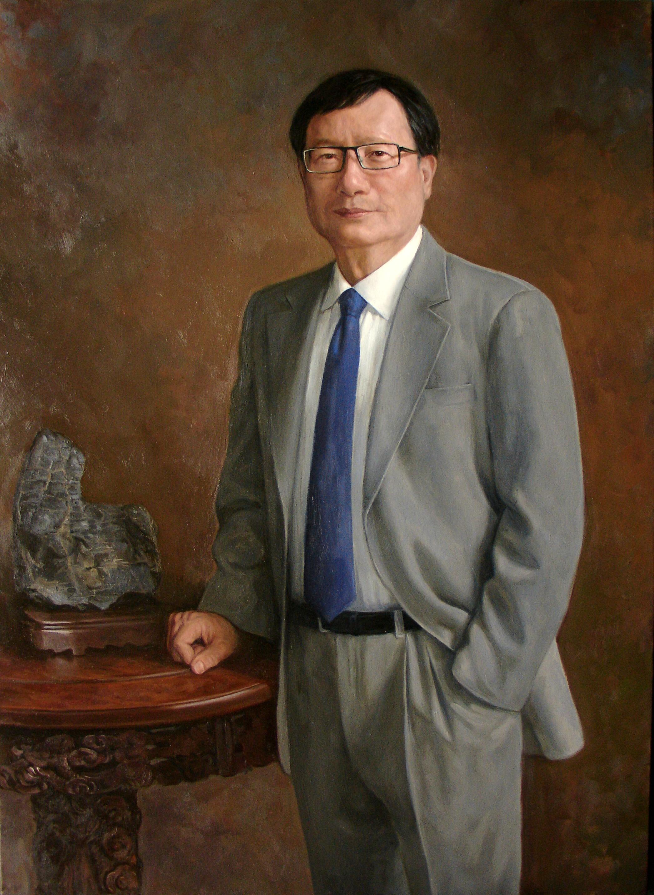 Dr. Lanbo Chen