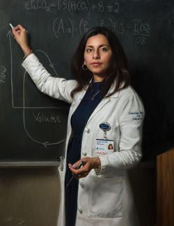 Dr Urvashi Vaid