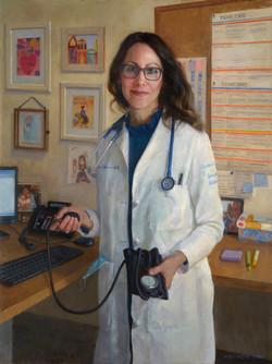 Dr Stefani Russo