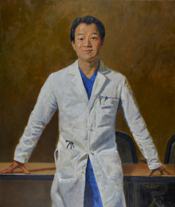 Dr. Wayne Bond Lau