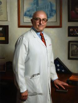 Dr Geno J. Merli